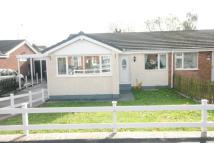 2 bedroom Semi-Detached Bungalow for sale in School Road...