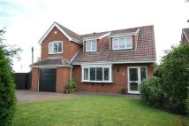 Detached property in Forest Way, Humberston...