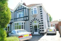 4 bed semi detached house for sale in Laceby Road, Grimsby