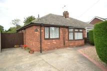 Semi-Detached Bungalow for sale in Newstead Avenue...