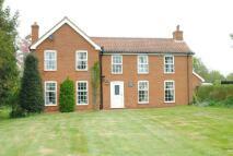 4 bedroom Detached house for sale in Brigg Road, North Kelsey...