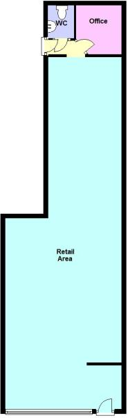 Shop - Ground Floor