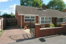 Semi-Detached Bungalow in Pemberton Drive...