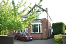 semi detached property for sale in Augusta Street, GRIMSBY