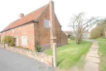 3 bed Detached property in Humberston Road...