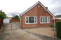 Detached Bungalow for sale in Sonja Crest, IMMINGHAM