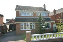 Larch Road Detached property for sale