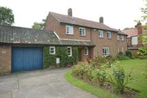 4 bedroom Detached property for sale in Nicholson Road, Healing...