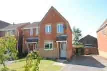 2 bed semi detached home in Moulton Close, GRIMSBY