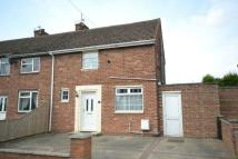 2 bed End of Terrace house in Pershore Avenue, GRIMSBY