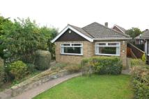 Detached Bungalow for sale in Aldrich Road, CLEETHORPES