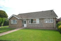 Wesley Crescent Detached Bungalow for sale