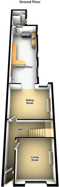 Floor Plans (Ground Floor