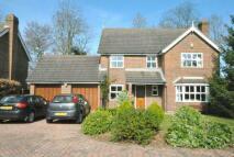 4 bedroom Detached house in Beverley Court, Healing...