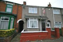 Terraced property in Willingham Street...