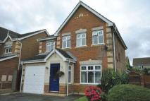 Detached house for sale in Harewood Grove...