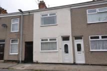 Terraced property in Roberts Street, GRIMSBY