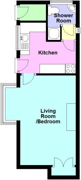 15b Ground Floor