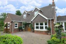 Detached home in Grove Lane, Waltham...