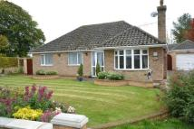Detached Bungalow for sale in Ludborough Road...