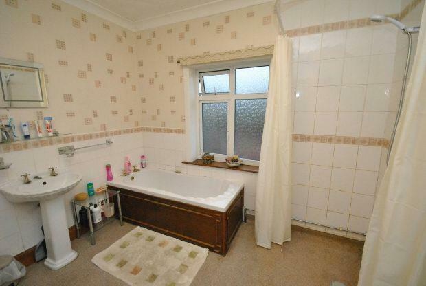 Bathroom/Wet Room