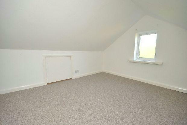 Boarded Loft Room 2