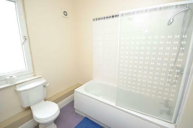 En-Suite Bathroom,