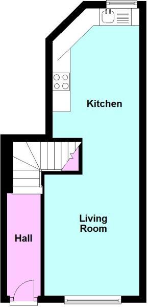 84 - Ground Floor