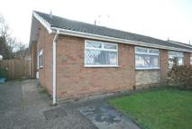 Semi-Detached Bungalow for sale in Ainsworth Road, IMMINGHAM