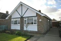 3 bed Detached Bungalow for sale in Westbury Road...