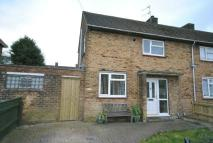 2 bedroom End of Terrace house for sale in Kirkstead Crescent...