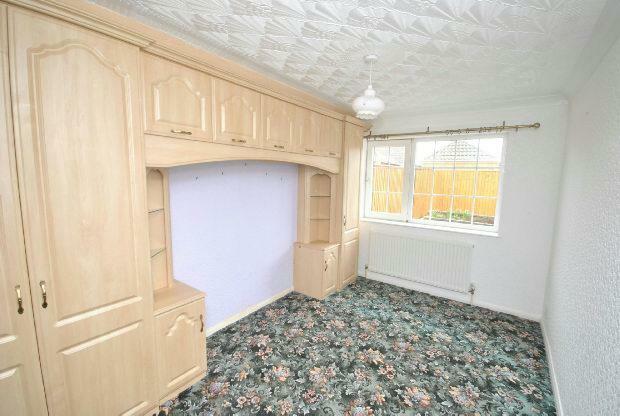 Master Bedroom 2nd P