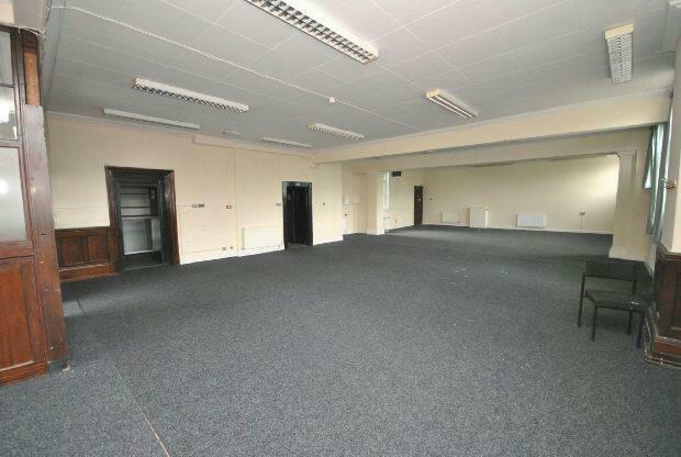 Main Office Suite