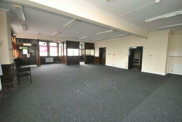 Main Office Suite 2n