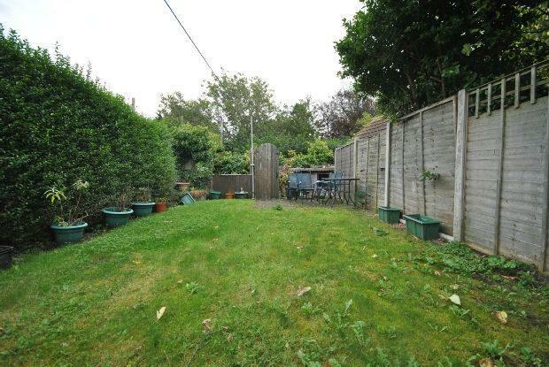 Gardens 2nd Photo