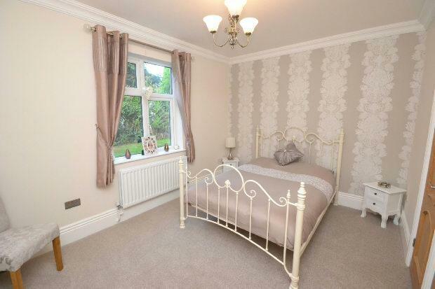 Bedroom 5 (Ground Fl