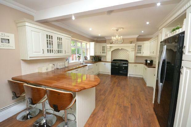 Kitchen 3rd Photo