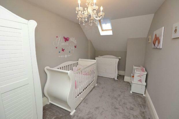 En-Suite Nursery/Dre