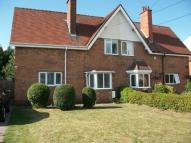 3 bed semi detached home to rent in Park Lane, Minworth...