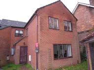 Cluster House to rent in Bourne Valley Road...