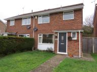 3 bed semi detached property in Symes Road, Hamworthy...