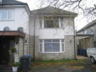 2 bed Flat to rent in RIngwood Road, Parkstone,