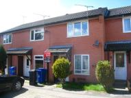 Terraced home in Hooke Close...