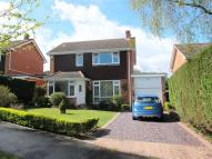 Detached house to rent in West Way, Broadstone...