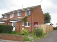3 bedroom Terraced property to rent in Tarrant Close...