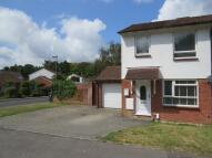 semi detached property in Meadowsweet Road...