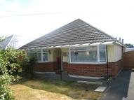 Bungalow to rent in Hoyal Road, Hamworthy...