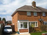 2 bed semi detached property in Wavell Avenue, Poole...