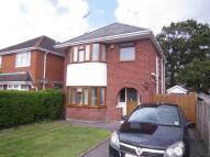 3 bedroom Detached house in Brampton Road, Oakdale...