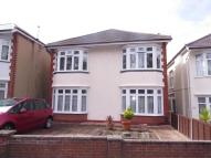 Detached house in Heron Court Road...